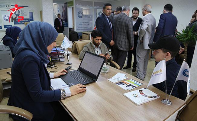 İşsiz Suriyeliler İçin İstihdam Bürosu Açıldı