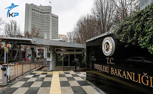 Kuzey Kore'nin Füze Denemesi Türkiye Tarafından Kınandı