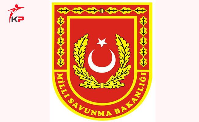 Milli Savunma Bakanlığı Bilişim Personeli Alımı Başvuru Sonuçları Açıklandı