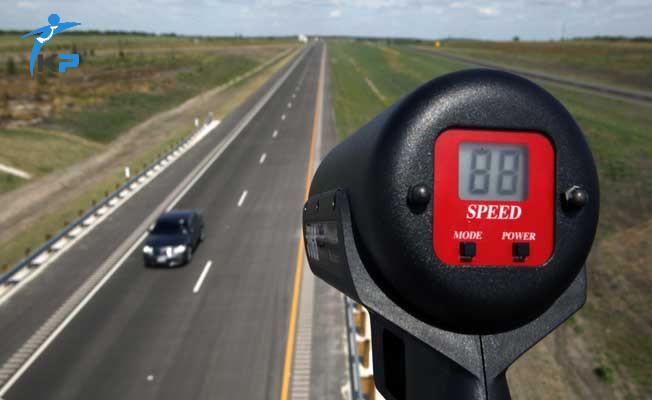 Otoyolda Hız Limitini Aşanlar Yeni Sistem İle Belirlenecek