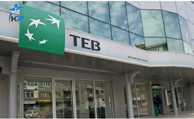 Türk Ekonomi Bankası (TEB) Çok Sayıda Personel Alıyor