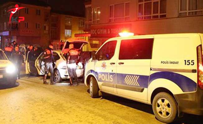 Ankara'da Pompalı Tüfekli Saldırı: Yaralılar Var