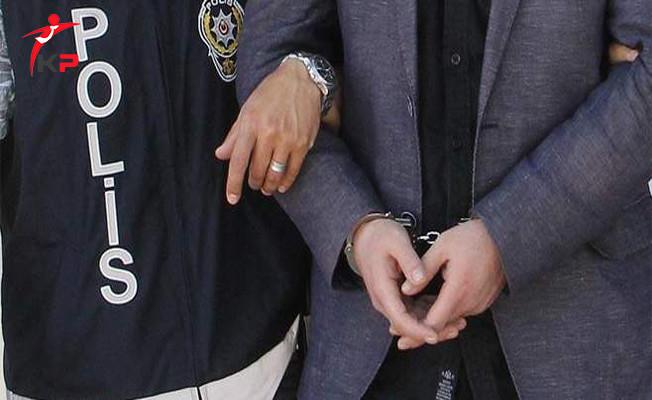 Bursa'da İl Müdür Yardımcısı Rüşvetten Tutuklandı!
