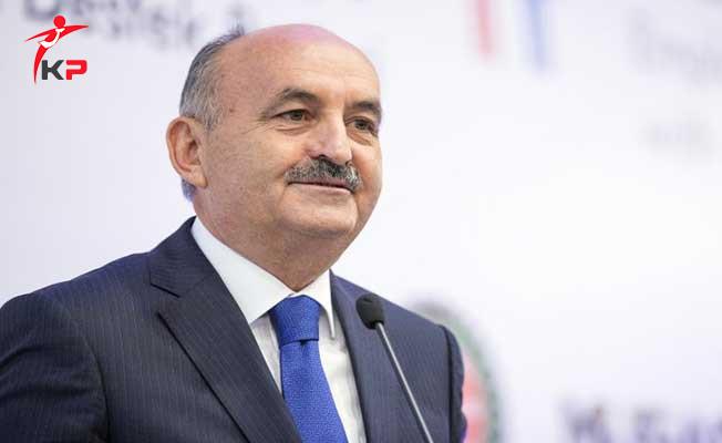 Çalışma Bakanı Açıkladı ! 5 Yıllık İstihdam Planı Geliyor