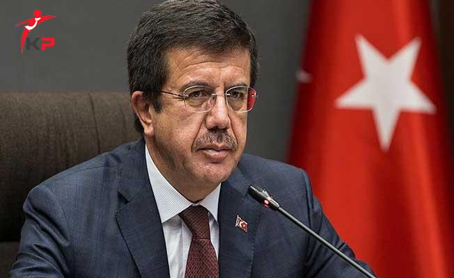 Ekonomi Bakanı Zeybekci'den Önemli Booking Açıklaması