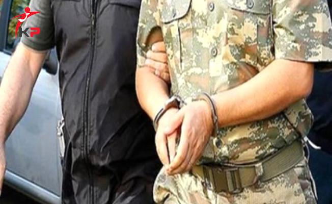 İki Komutan FETÖ Soruşturması Kapsamında Tutuklandı!