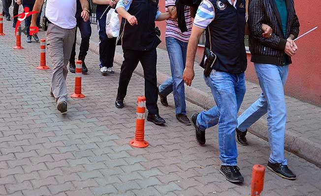 MEB Personellerine FETÖ Operasyonu ! 101 Gözaltı Kararı