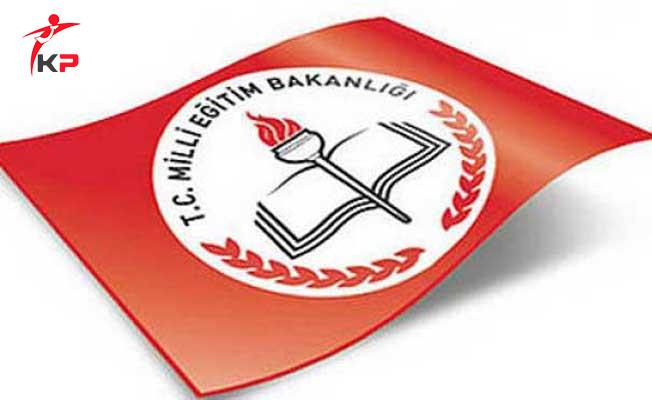 Milli Eğitim Bakanlığı Yönetici Atama Takvimi Güncellendi