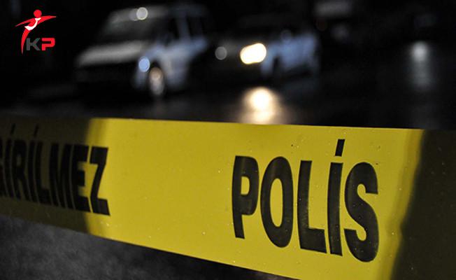 Polis Aracı Kaza Yaptı! Ölü ve Yaralılar Var