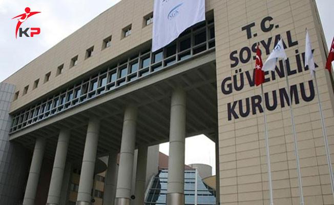 Sosyal Güvenlik Kurumu (SGK) Disiplin Amirleri Yönetmeliği Yayımlandı
