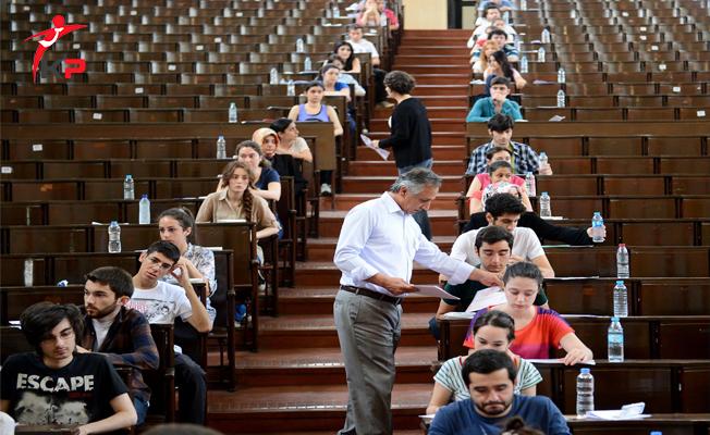 2017 DGS Sınav Giriş Belgeleri ÖSYM Tarafından Yayımlandı