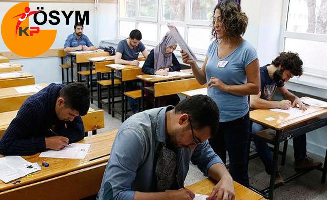 2017 ÖABT Sınav Giriş Belgesi Nasıl Alınır?