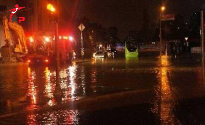 AFAD'dan Sağanak Yağmur Uyarısı! Yağış Etkisini Artıracak