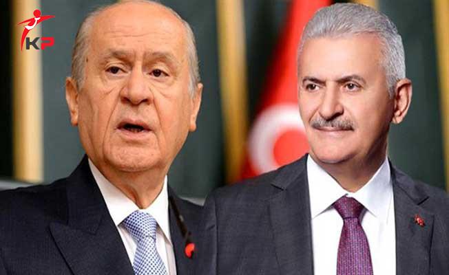 AKP ve MHP'den 15 Temmuz Yorumu