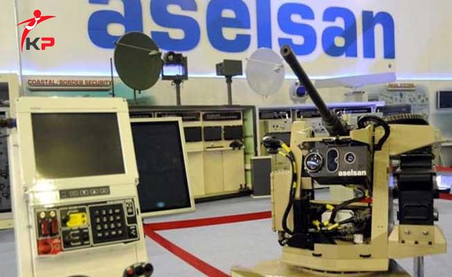 ASELSAN'dan Dev Anlaşma! Milyon Dolarlık Haberleşme Teçhizatı Satıyor