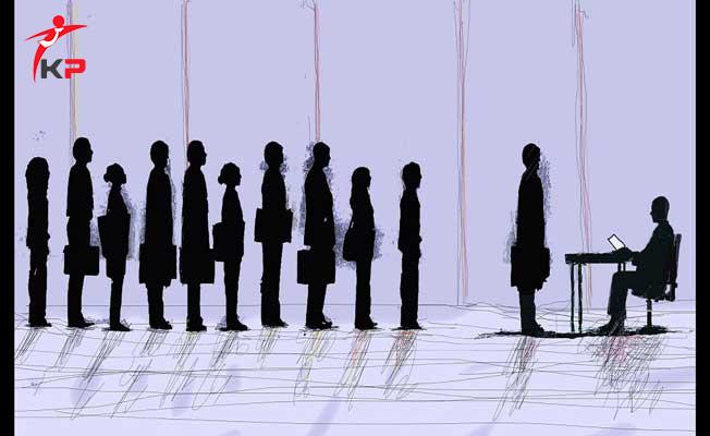 Bakan Müezzinoğlu: İşsizlik Tek Haneleri Görebilir