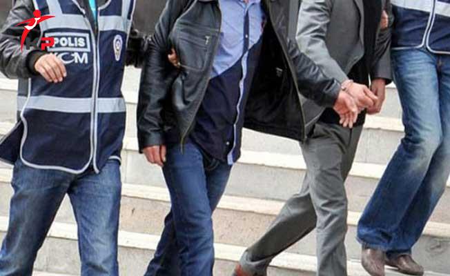 Başkent'te FETÖ Operasyonu: 81 Gözaltı Kararı Alındı