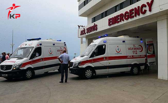 Bitlis'te EYP'li Terör Saldırısı: Şehit ve Yaralı Haberi Geldi !