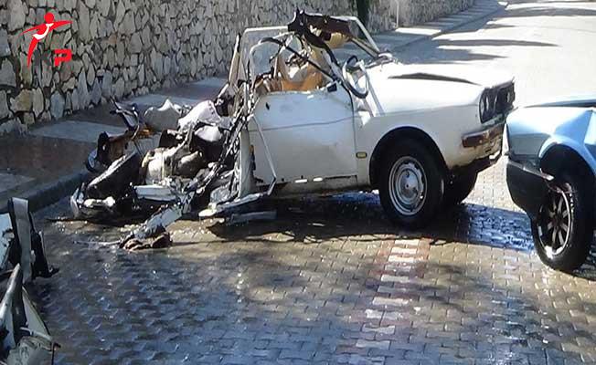 Çanakkale'de Facia Ucuz Atlatıldı