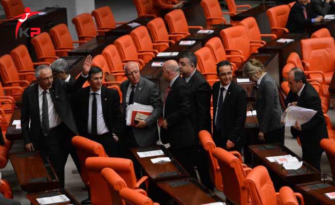 CHP 15 Temmuz Kararını Açıkladı