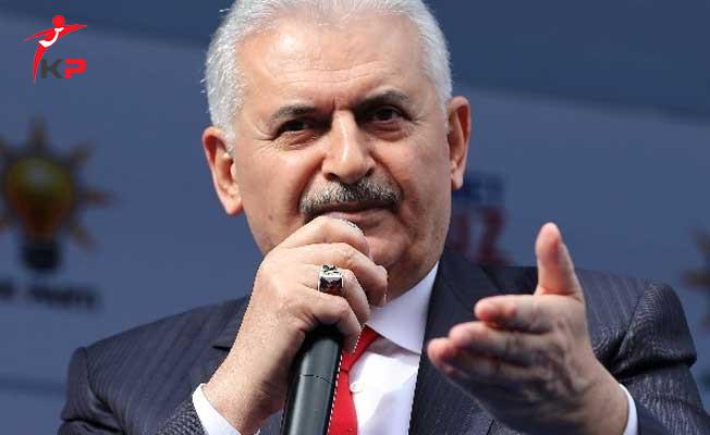 CHP ve HDP 15 Temmuz Törenlerine Davet Edilecek Mi? Başbakan Yıldırım Yanıtladı!