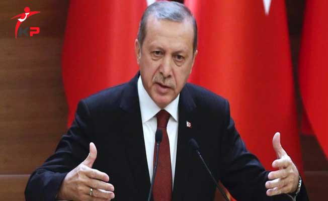 Cumhurbaşkanı Erdoğan'dan 657 Sayılı Kanuna ve OHAL'e İlişkin Önemli Açıklamalar!