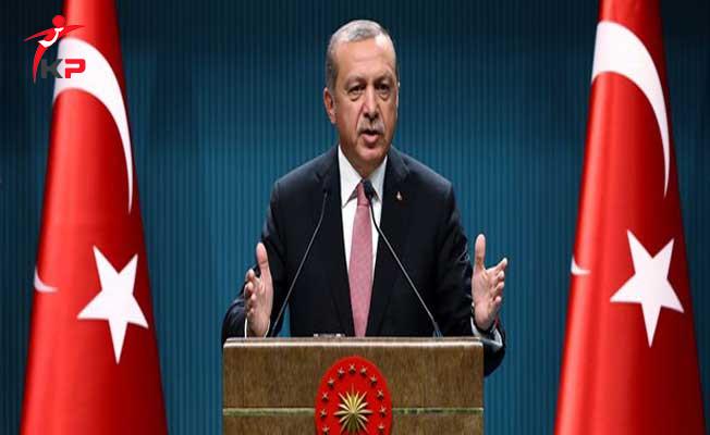 Cumhurbaşkanı Erdoğan'ın 15 Temmuz Konuşmasına 350 Dünya Devi Katılacak