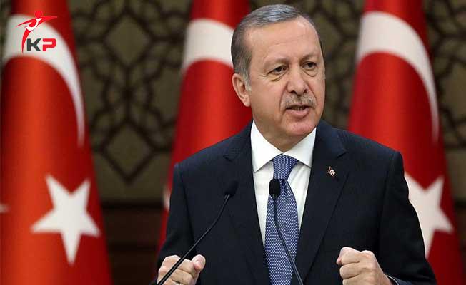 Cumhurbaşkanı'ndan Flaş Körfez Ülkeleri Hamlesi