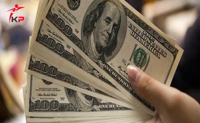 Dolar Uzun Bir Aradan Sonra Yükselişe Geçti