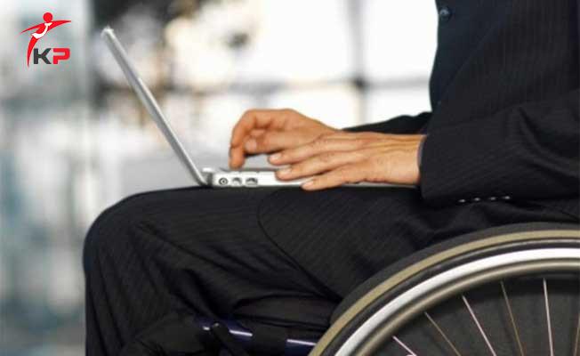DPB Açıkladı! Merkezi Atama İle 2545 Engelli Memur Atanacak
