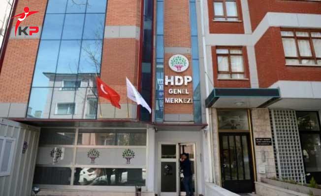HDP'li İki Milletvekili Hakkında Karar Çıktı ! Vekillikleri Düşürüldü