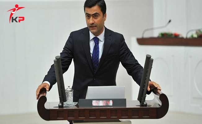 HDP Milletvekili Zeydan'a Verilen Ceza Belli Oldu