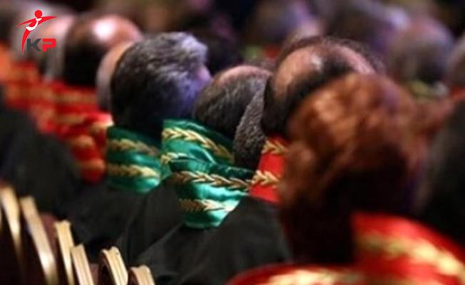 HSK Tarafından Birinci Dereceye Yükselen Hakim ve Savcılar Belirlendi