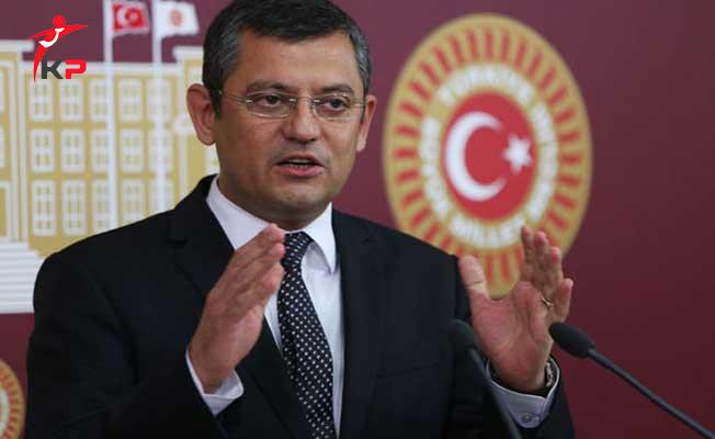 İçtüzük Değişikliğine İlişkin CHP'den MHP'ye Sert Eleştiri
