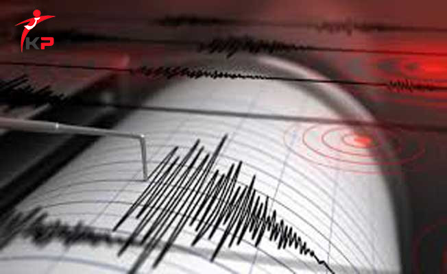 İran'daki Deprem Hakkari'yi Salladı