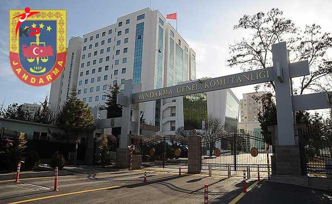 Jandarma Genel Komutanlığı Sözleşmeli Personel Alım Sonuçları Açıklandı