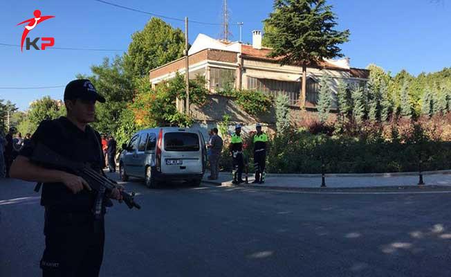 Konya'da DEAŞ'lı Teröristlerle Çatışma Çıktı: Yaralı Polisler Var