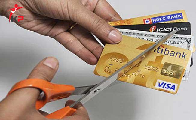 Kredi Kartlarında Yeni Döneme Geçiliyor