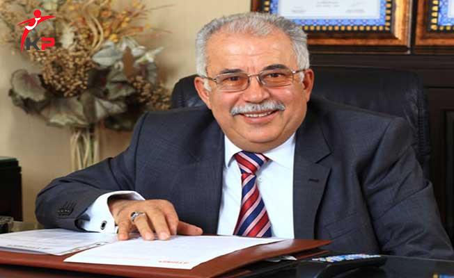 Mehmet Ali Atiker: AÖF Yüzünden Herkes Masa Başı İş İstiyor !