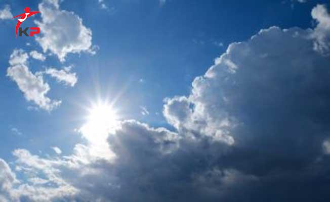 Meteoroloji Uyardı! Sıcaklar Tekrar Geliyor