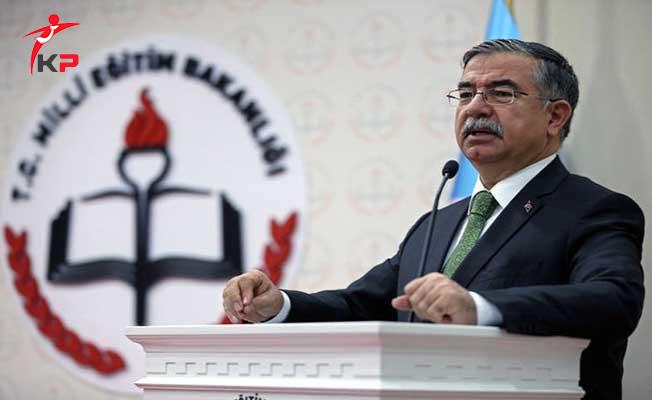 Milli Eğitim Bakanı Yılmaz Yeni Müfredatı Açıkladı !