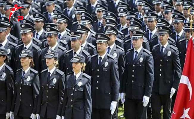 PAEM 2 Bin 200 Polis Alım İlanı Bekleniyor !