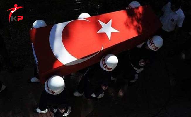 Polis Aracı Kaza Yaptı ! Uşak'tan Acı Haber Geldi