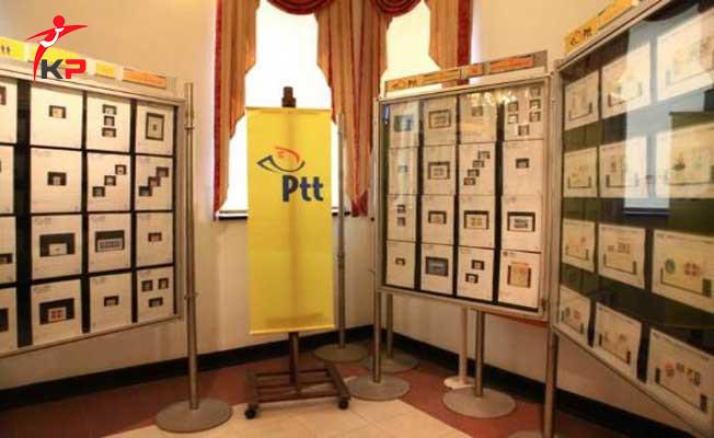 PTT'nin 'Pul Satış' Tarihi Belli Oldu