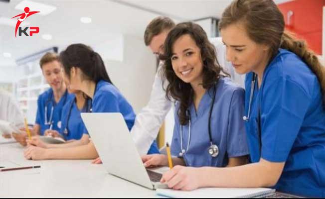 YÖK Açıkladı: Sağlık Alanında Lisans Tamamlama Başvuruları Başladı