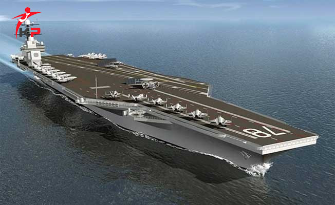 Son Dakika ! ABD Gemisi İran Gemisine Ateş Açtı