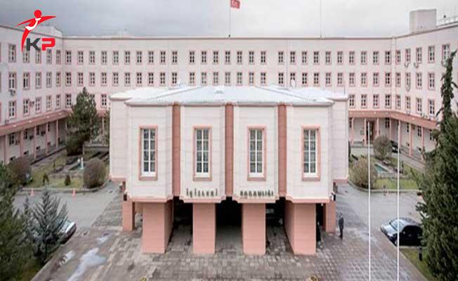 Son Dakika: İçişleri Bakanlığı Eski Çalışanlarına FETÖ Operasyonu