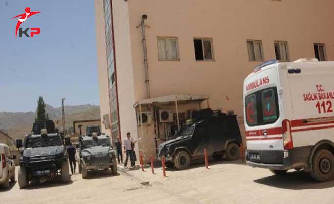Son Dakika: Hakkari'de Patlama ! 4'ü Ağır 17 Asker Yaralı