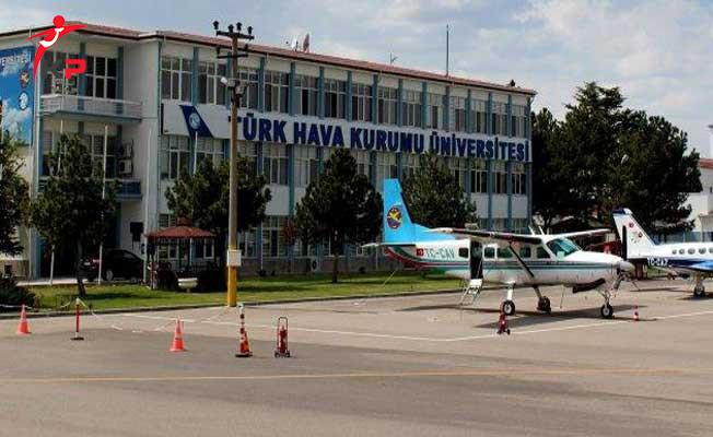 Türk Hava Kurumu (THK) Üniversitesi Ana Yönetmeliği Değişti