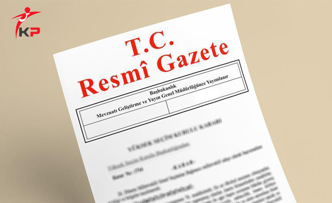 Türkiye İş Kurumu (İŞKUR) Disiplin Amirleri Yönetmeliği Değişti